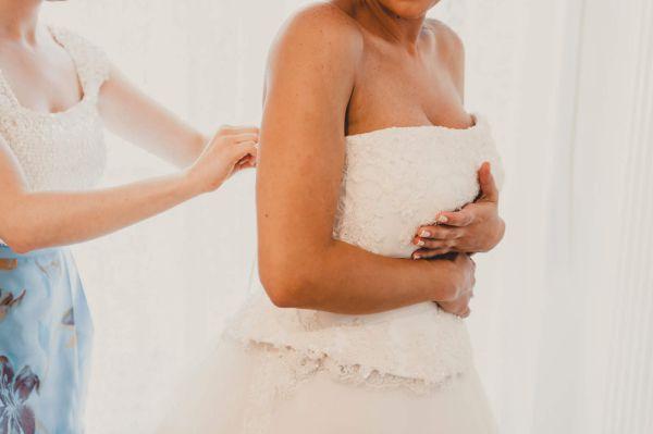 abito da sposa da Teramo
